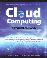 Image of Cloud Computing : A Practical Approach
