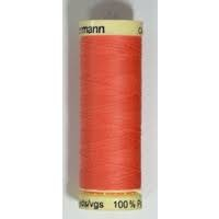 Image of Gutermann Thread Peach 100m