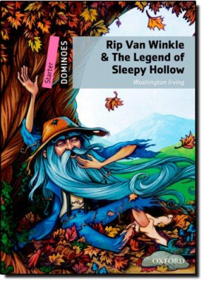 Image of Rip Van Winkle & The Legend Of Sleepy Hollow : Dominoes Starter Multirom Pack