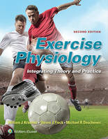 Image of Exercise Physiology : Integrating Theory And Application
