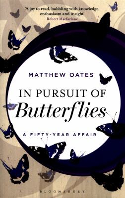 Image of In Pursuit Of Butterflies : A Fifty-year Affair
