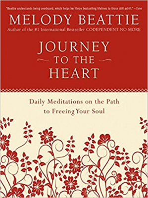 Image of Journey To The Heart : Daily Meditations On The Path To Freeing Your Soul
