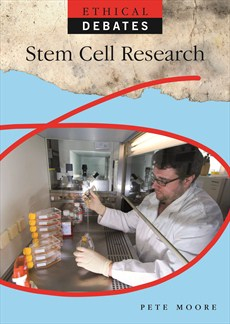 Image of Stem Cell Research : Ethical Debates
