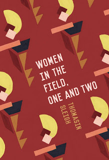 Image of Women In The Field One And Two