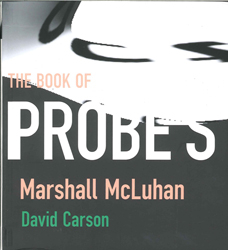Image of Book Of Probes