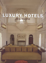 Image of Luxury Hotels Asia Pacific
