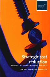 Image of Strategic Cost Reduction