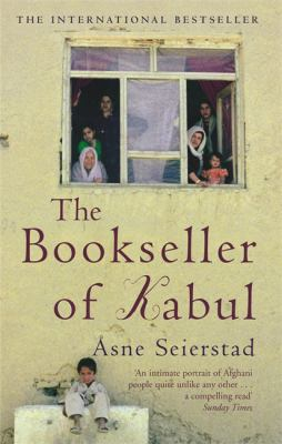 Image of The Bookseller Of Kabul
