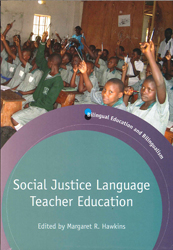 Image of Social Justice Language Teacher Education