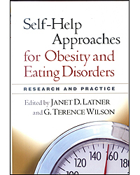 Image of Self Help Approaches For Obesity & Eating Disorders Research& Practice