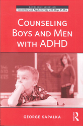 Image of Counseling Boys & Men With Adhd