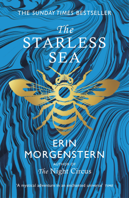 Image of The Starless Sea