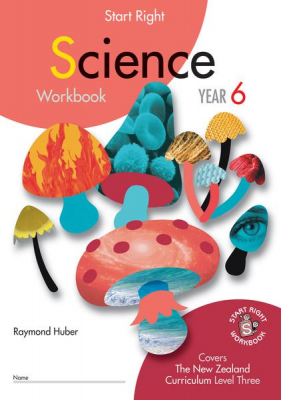 Image of Science : Year 6 Start Right Workbook