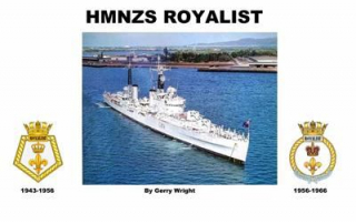 Image of Hmnzs Royalist