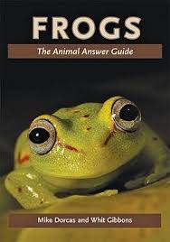 Image of Frogs : The Animal Answer Guide