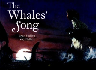 Image of Whales Song
