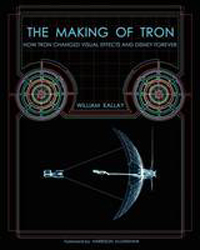 Image of Making Of Tron How Tron Changed Visual Effects And Disney Forever