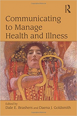 Image of Communicating To Manage Health & Illness