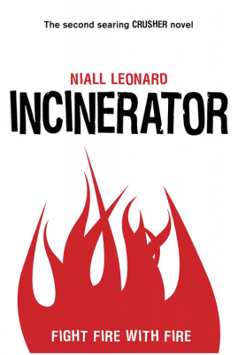 Image of Incinerator : Crusher Book 2