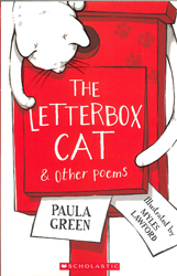 Image of Letterbox Cat & Other Poems