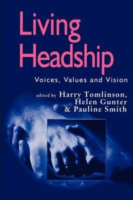 Image of Living Headship Voices Values Visions