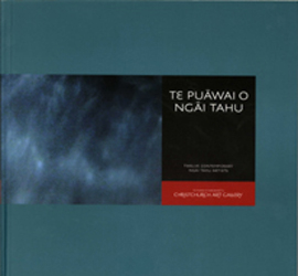 Image of Puawai O Ngai Tahu 12 Contemporary Ngai Tahu Artists