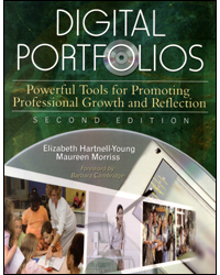 Image of Digital Portfolios Poweful Tools For Promoting Professional Growth & Reflection