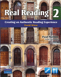 Image of Real Reading 2 : Creating An Authentic Reading Experience