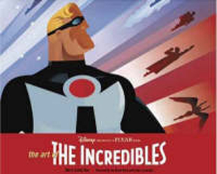 Image of Art Of The Incredibles