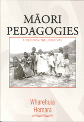 Image of Maori Pedagogies : A View From The Literature