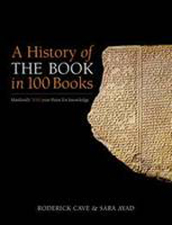 Image of History Of The Book In 100 Books
