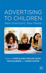 Advertising To Children : New Directions New Media