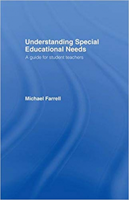 Image of Understanding Special Educational Needs A Guide For Student Teachers