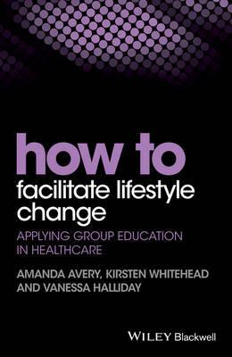 Image of How To Facilitate Lifestyle Change Applying Group Education In Healthcare
