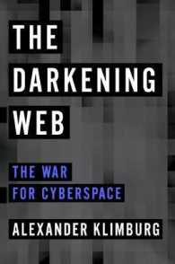 Image of The Darkening Web : The War For Cyberspace