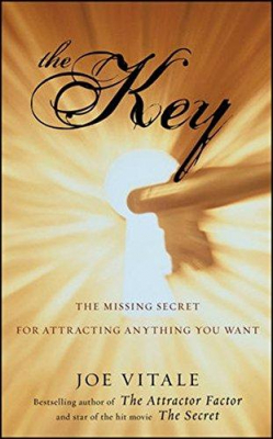 Image of Key The Missing Secret For Attracting Anything You Want