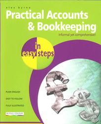 Image of Practical Accounts And Bookkeeping In Easy Steps