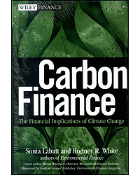 Carbon Finance The Financial Implications Of Climate Change