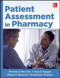 Image of Patient Assessment In Pharmacy
