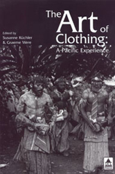 Image of Art Of Clothing A Pacific Experience