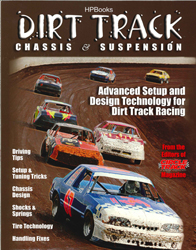 Image of Dirt Track Chassis & Suspension