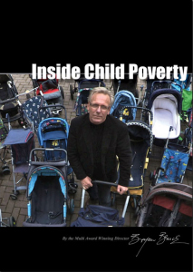 Image of Inside Child Poverty : Dvd