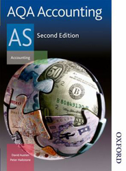 Image of Aqa Accounting As 2nd Edition