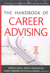 Image of Handbook Of Career Advising