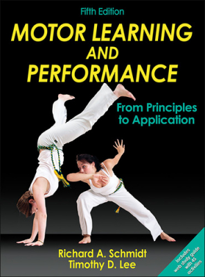 Image of Motor Learning And Performance