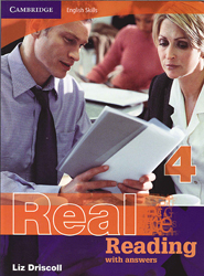 Image of Real Reading 4 : With Answers