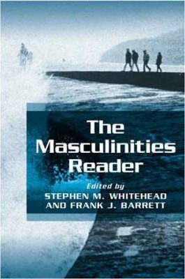 Image of The Masculinities Reader