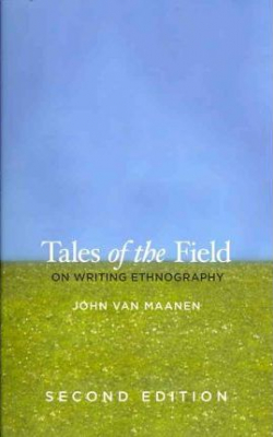 Image of Tales Of The Field : On Writing Ethnography