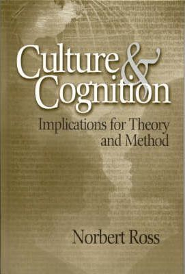 Image of Culture & Cognition