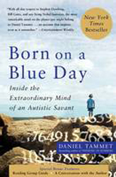 Image of Born On A Blue Day : Inside The Extraordinary Mind Of An Autistic Savant